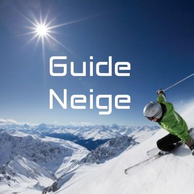 Guide Neige
