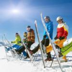 Matériel de sports d'hiver